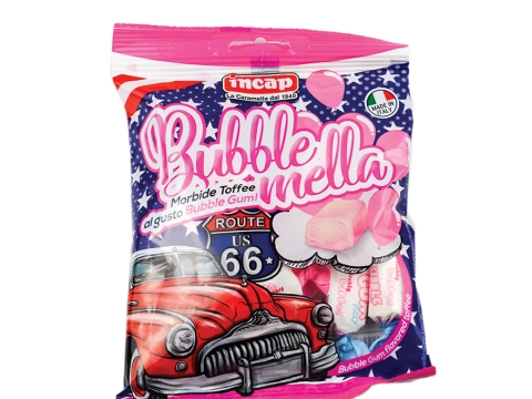 POP ART BubbleMella 100g