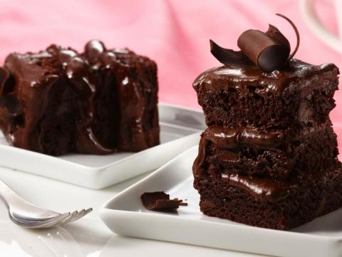Brzi čokoladni užitak