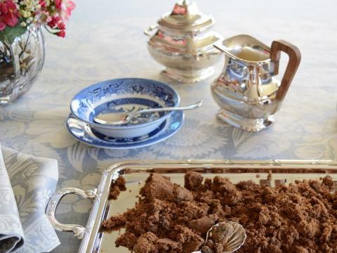 Azucar Demero Dark Muscovado u teglici – slatko zdravlje u vašem čaju