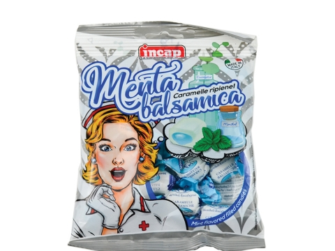 POP ART MentaBalsamica 100g