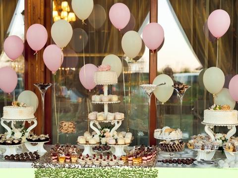 Slatka istorija rođendanske torte