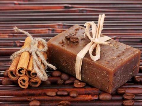 DIY – Čokoladni sapun