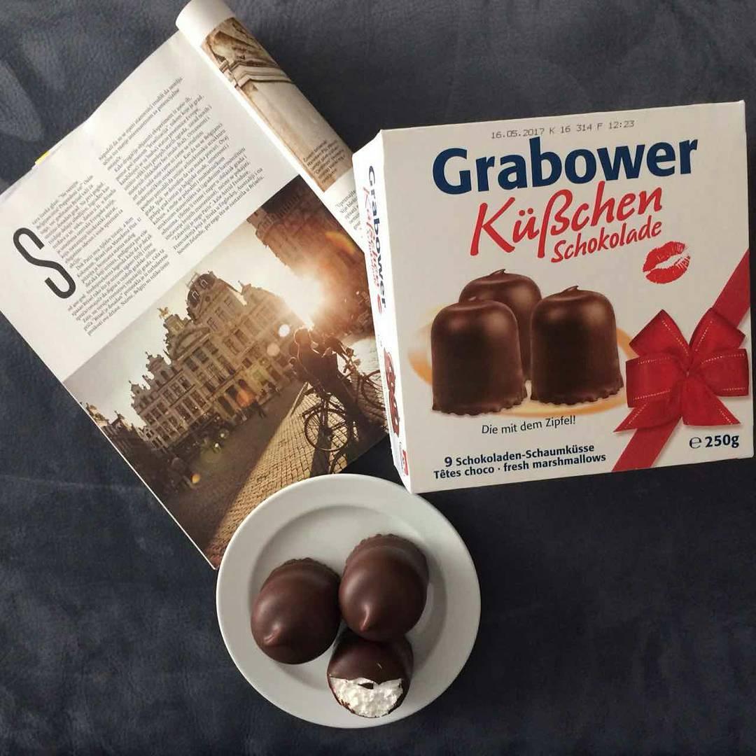 Grabower šampite – poklon kome nećete odoleti