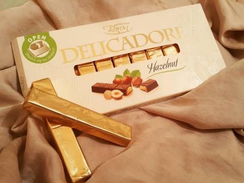 Delicadore čokolada sa lešnikom – ko joj može odoleti?