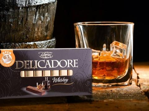 Whiskey i Irish Cream? Ne pozivamo vas na piće, već na nešto još lepše...