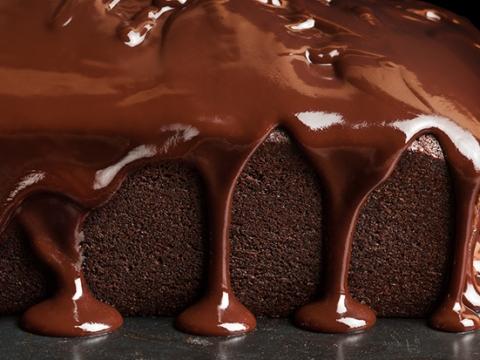 Čokoladna tortica