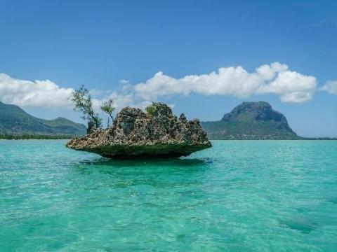 Mauricius – šećerno ostrvo