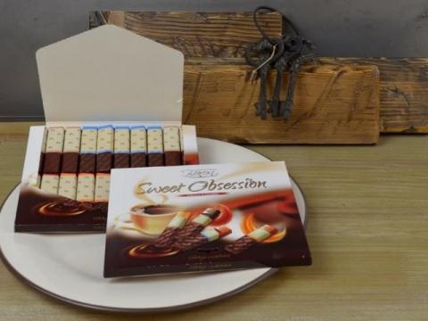 Baron Sweet Obsession – četiri različita ukusa za slađe druženje
