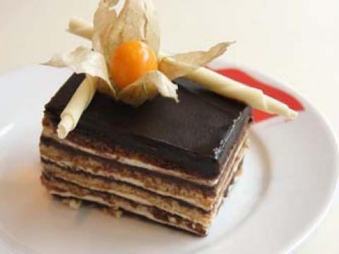 Opera torta