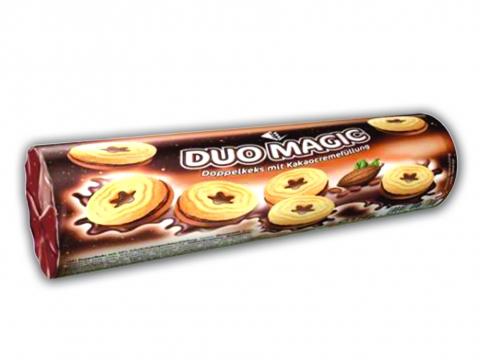 Continenal Bakeries Duo Magic