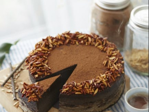 Najlepša čokoladna torta