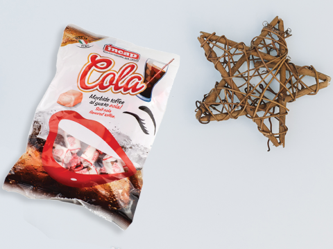 POPART Cola – najpoznatiji ukus u neobičnom pakovanju