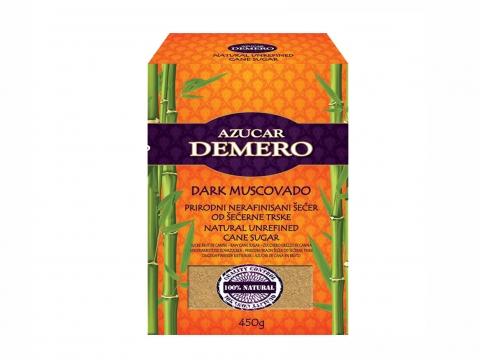 Azucar Demero Dark muscovado