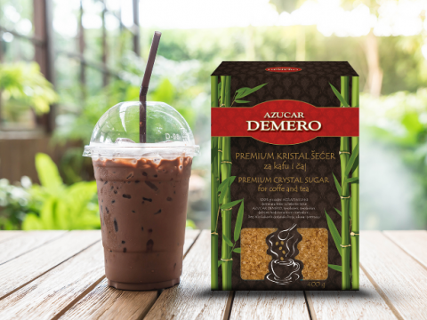 Azucar Demero premium kristal šećer – slatko i zdravo