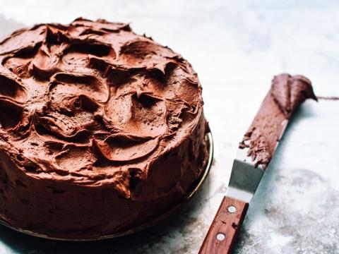 Schogetten torta – pravo iznenađenje za ukućane