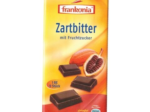 Frankonia tamna čokolada