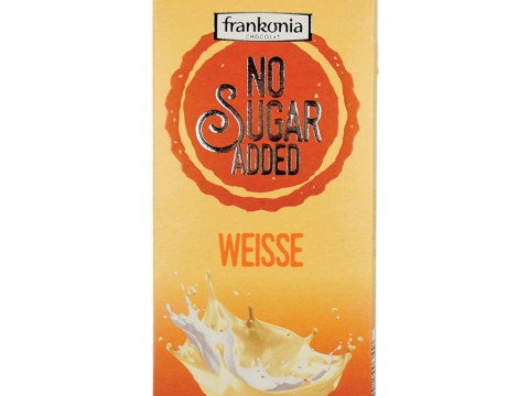 Frankonia bela No sugar Added 80g