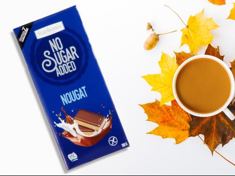 Ukusna čokolada bez šećera – moguće je!