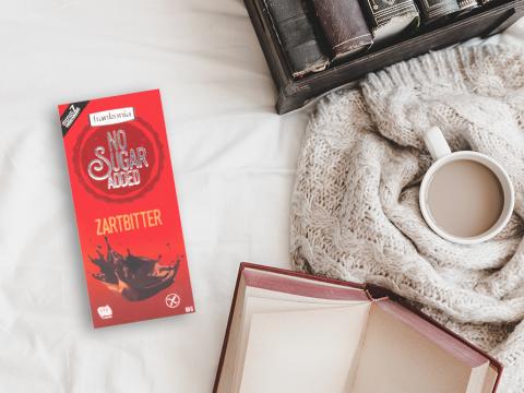 Frankonia tamna čokolada – zasladite se, ali zdravo