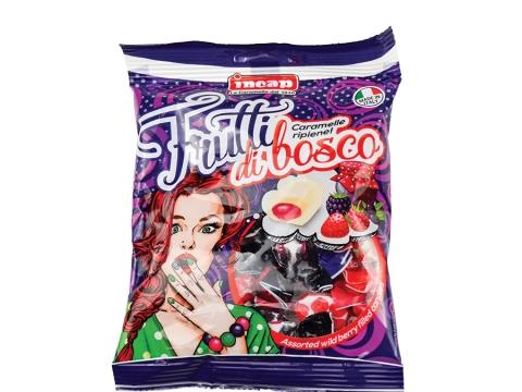 Incap FruttiDiBosco 100g