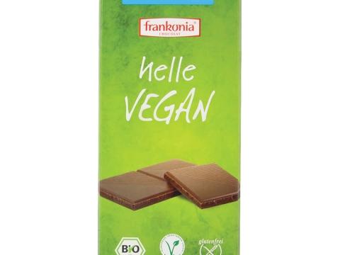 Frankonia Vegan Helle 100g