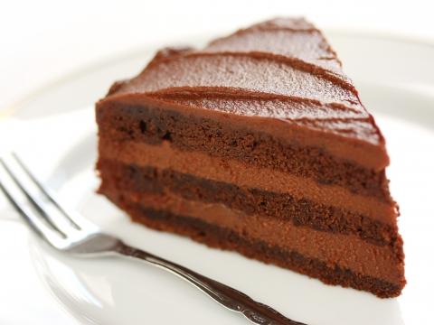 Čokoladno-orasna harmonija
