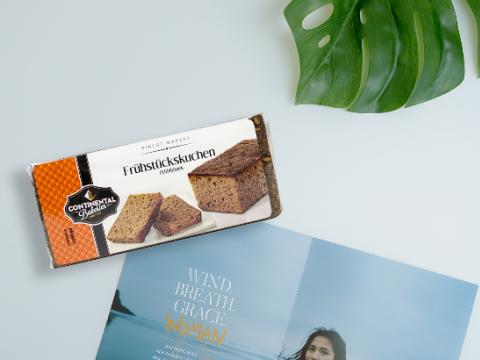 Continental Bakeries slatki kolač– miris bakine kujne