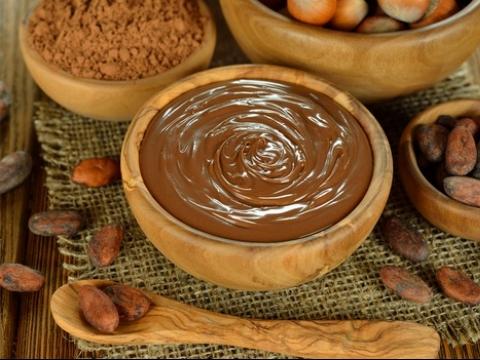 Domaći čokoladni namaz