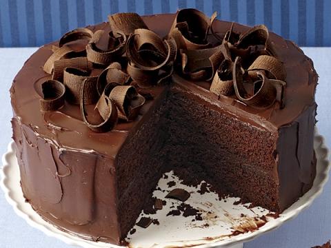 Medena torta sa Schogetten čokoladom
