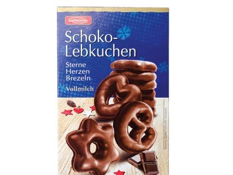 Stiefenhoffer medenjaci preliveni mlecnom cokoladom 500g