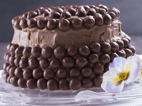 Čokoladni san
