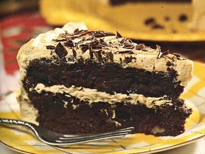 Brownie torta