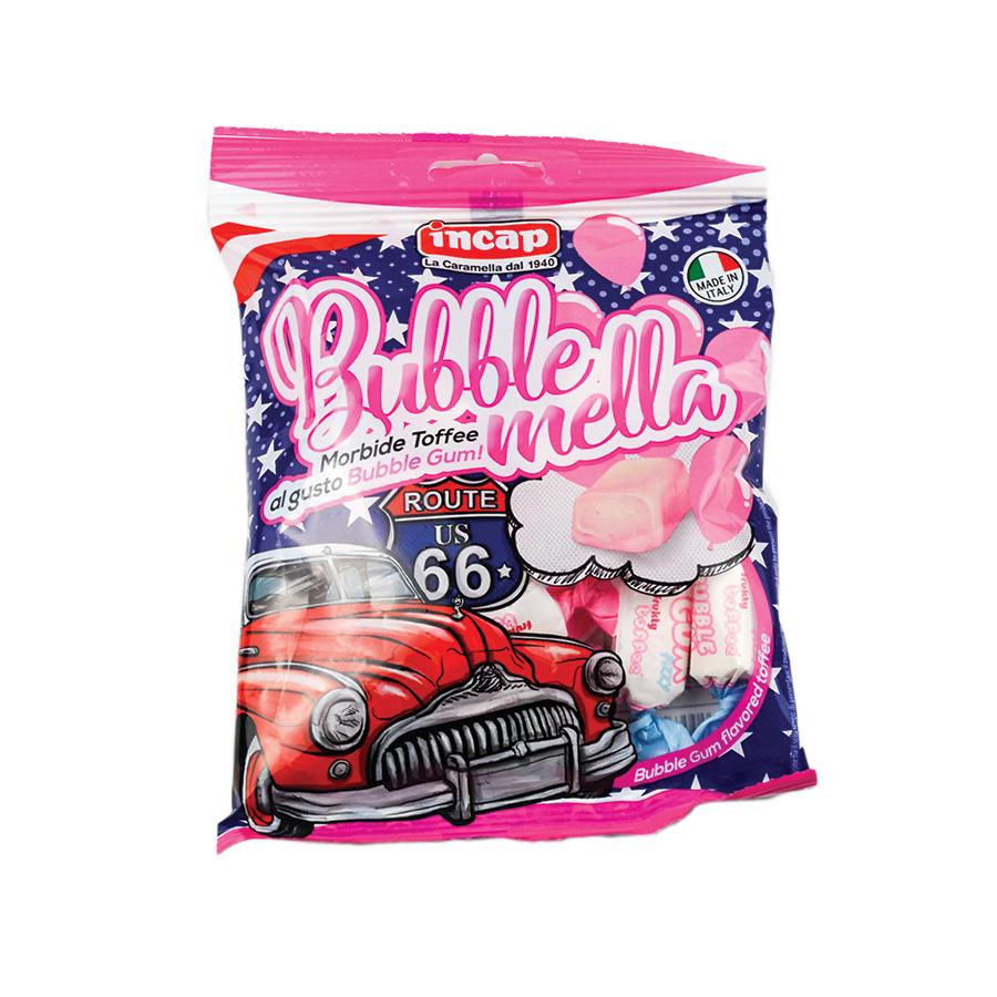Incap BubbleMella 100g