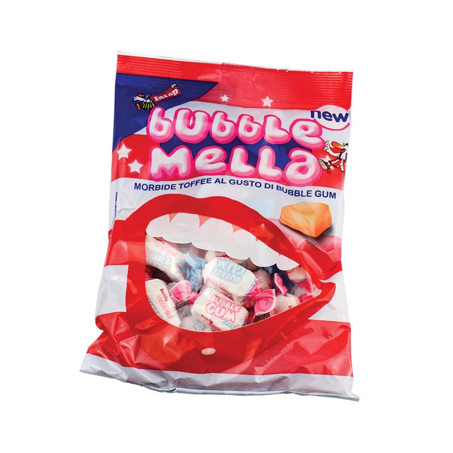 Incap BubbleMella 220g