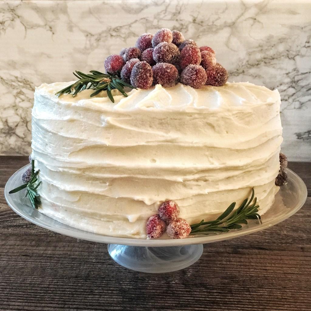 Carigradska praznična torta