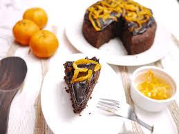 Čokoladna torta sa likerom od pomorandže