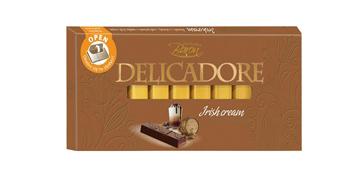 Baron Delicadore čokolada - Irish Cream 200g