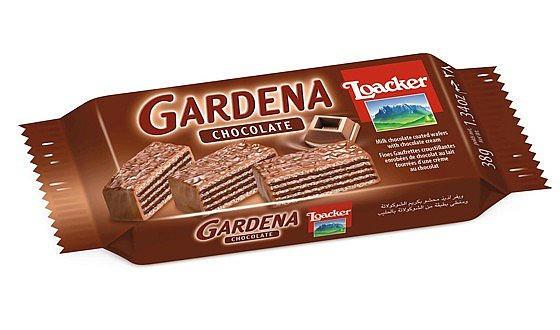 Loacker Gardena čokolada