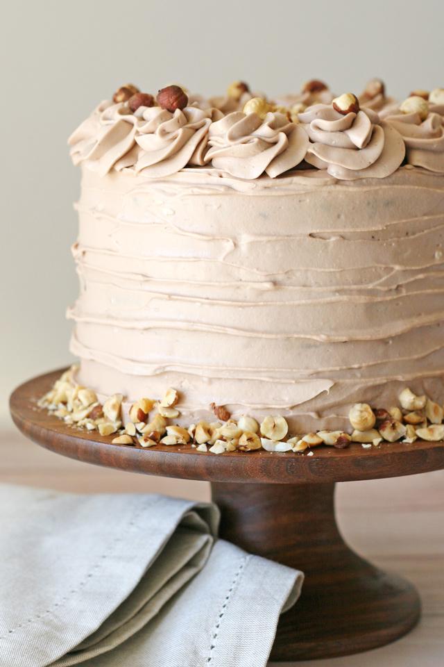 Niskokalorična čokoladna torta