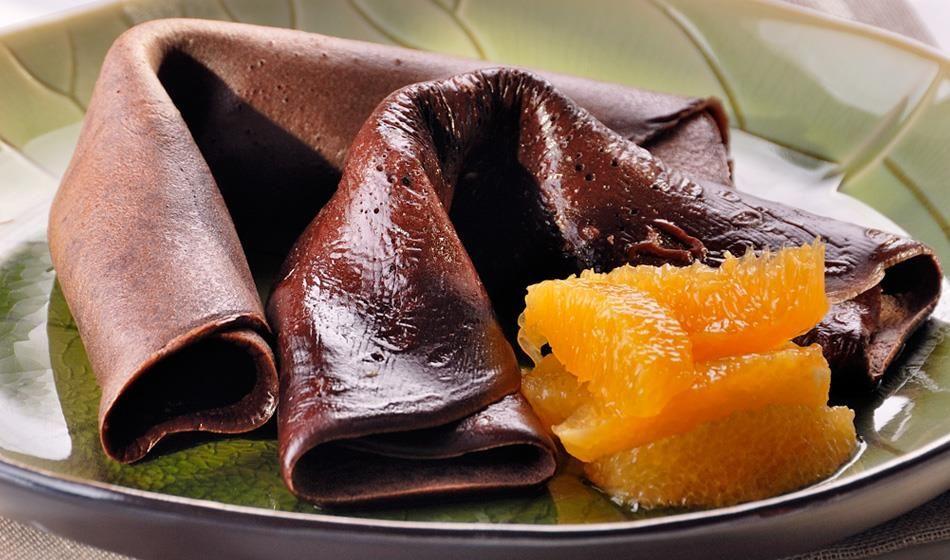 Čokoladne palačinke